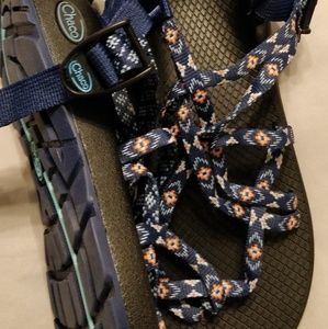 NWOT Chaco Sandals - size 8